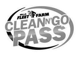 FLEET FARM CLEAN N' GO PASS