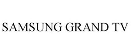 SAMSUNG GRAND TV