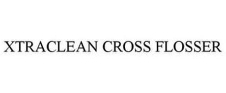 XTRACLEAN CROSS FLOSSER