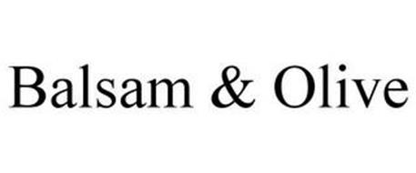BALSAM & OLIVE