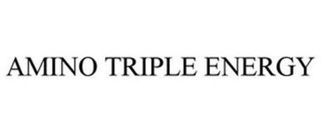 AMINO TRIPLE ENERGY