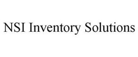NSI INVENTORY SOLUTIONS