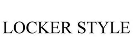 LOCKER STYLE