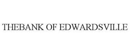 THEBANK OF EDWARDSVILLE