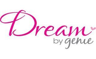 DREAM BY GENIE