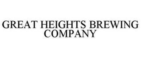 GREAT HEIGHTS BREWING COMPANY