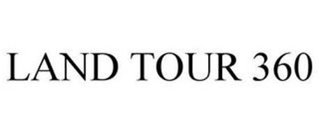 LAND TOUR 360