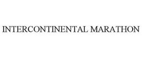 INTERCONTINENTAL MARATHON