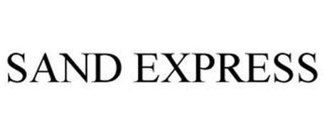SAND EXPRESS