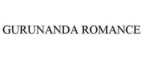 GURUNANDA ROMANCE