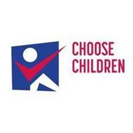 CHOOSE CHILDREN