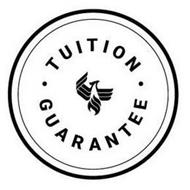 · TUITION · GUARANTEE