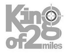 KING OF 2 MILES