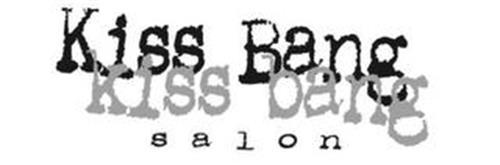 KISS KISS BANG BANG SALON
