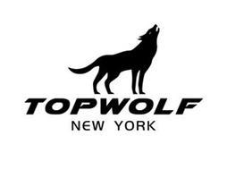 TOPWOLF NEW YORK