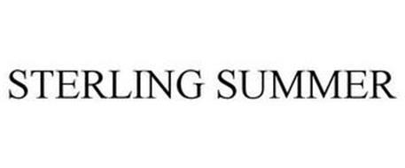 STERLING SUMMER