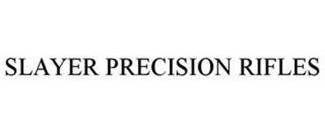 SLAYER PRECISION RIFLES