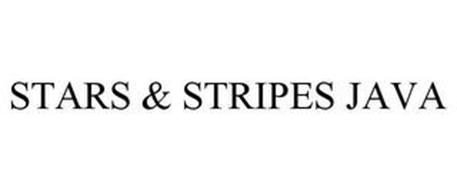 STARS & STRIPES JAVA