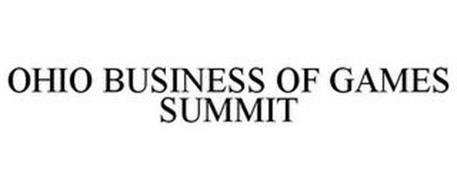 OHIO BUSINESS OF GAMES SUMMIT