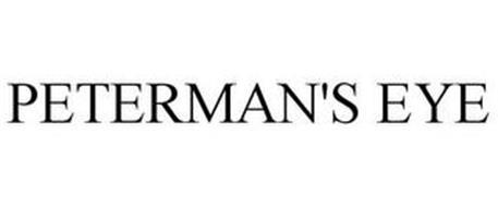 PETERMAN'S EYE