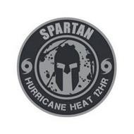 SPARTAN HURRICANE HEAT 12HR