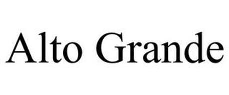 ALTO GRANDE