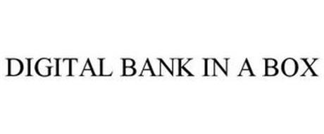 DIGITAL BANK IN A BOX