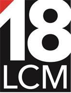 18 LCM