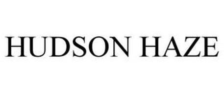 HUDSON HAZE