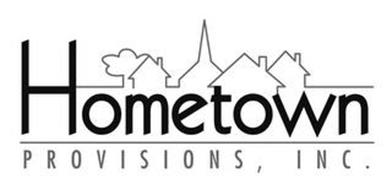 HOMETOWN PROVISIONS, INC.