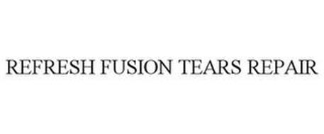 REFRESH FUSION TEARS REPAIR