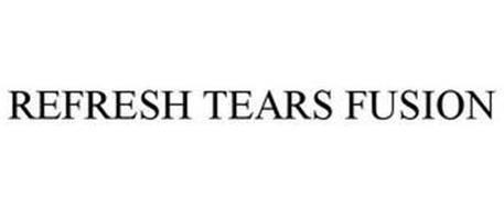 REFRESH TEARS FUSION