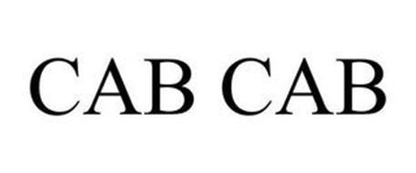CAB CAB