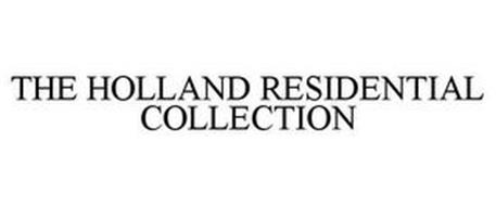 THE HOLLAND RESIDENTIAL COLLECTION