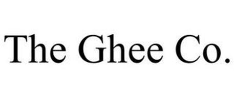 THE GHEE CO.