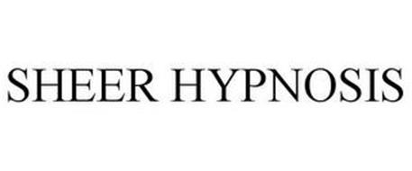 SHEER HYPNOSIS