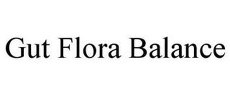GUT FLORA BALANCE