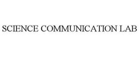 SCIENCE COMMUNICATION LAB