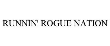 RUNNIN' ROGUE NATION