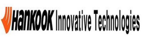 HANKOOK INNOVATIVE TECHNOLOGIES