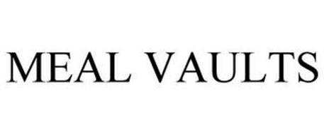 MEAL VAULTS