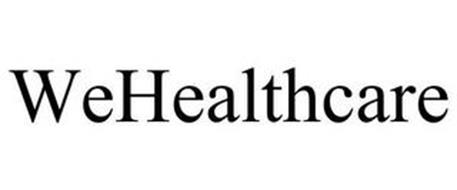 WEHEALTHCARE