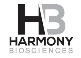 HB HARMONY BIOSCIENCES
