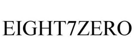 EIGHT7ZERO