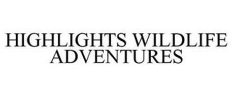 HIGHLIGHTS WILDLIFE ADVENTURES