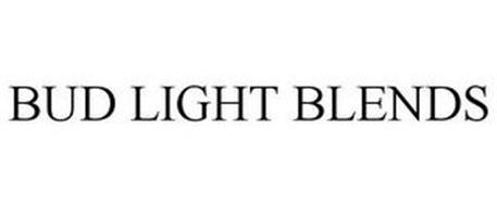 BUD LIGHT BLENDS
