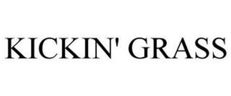 KICKIN' GRASS