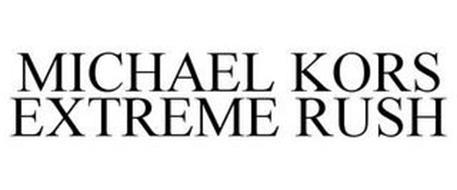 MICHAEL KORS EXTREME RUSH