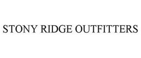 STONY RIDGE OUTFITTERS