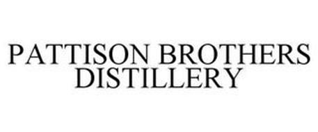 PATTISON BROTHERS DISTILLERY